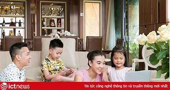 VNPT sắp ra mắt gói tích hợp Internet, truyền hình, di động cho gia đình