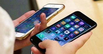 iPhone 8 giá 1.400 USD không phải chuyện điên rồ