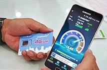 FPT Shop bán ưu đãi SIM 4G