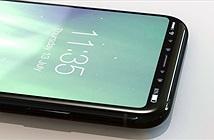 Cảm biến khuôn mặt trên iPhone 8 có thể nhận diện cả khi máy đang nằm trên bàn?