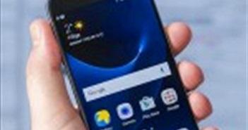 Galaxy S7 xách tay giảm giá mạnh, chỉ còn hơn 5 triệu đồng