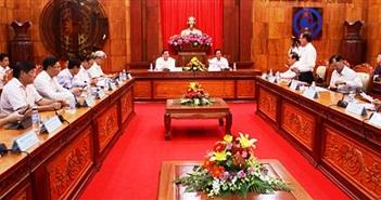 Tiền Giang đề xuất đặt hàng nhiệm vụ KHCN cấp quốc gia với Bộ KHCN