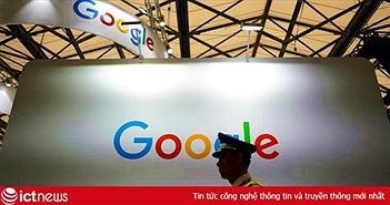 Baidu sẵn sàng cạnh tranh và chiến thắng nếu Google quay lại thị trường Trung Quốc