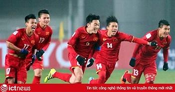Cup VinaPhone 2018: U23 Việt Nam vs U23 Uzbekistan sẽ tái hiện trận chung kết lịch sử