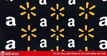 Mối thù truyền kiếp giữa Amazon và Walmart đang định hình lại cách mà chúng ta mua sắm trong tương lai