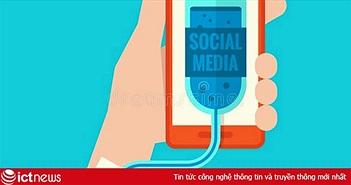 Sự thực là Apple, Google, Facebook hay Instagram đều không quan tâm đến sức khoẻ của bạn