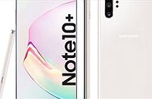 Tổng hợp loạt tin đồn mới nhất về Galaxy Note 10 trước giờ G