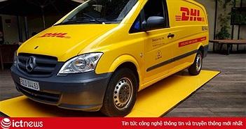 DHL hỗ trợ chuỗi cung ứng quốc tế cho Decathlon, bao gồm Decathlon Việt Nam