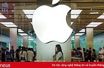 Doanh thu iPhone giảm 15% trong quý 2, Oppo vượt mặt Apple trên thị trường điện thoại thông minh