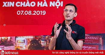 """Nền tảng hỗ trợ đặt phòng khách sạn RedDoorz nhắm tới mục tiêu """"phủ"""" 220 khách sạn tại Việt Nam vào cuối 2019"""