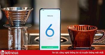 Oppo K3 chính thức mở bán, màn hình toàn cảnh, giá 6,99 triệu đồng