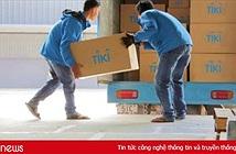 Tiki nói gì về thông tin VNG không còn là cổ đông lớn nhất, thay vào đó là đại gia bán lẻ Trung Quốc JD.com?