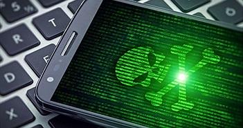 Mọi smartphone Android đều có thể bị hack qua Wi-Fi