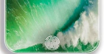 iPhone 2021 sẽ có sinh trắc vân tay Touch ID dưới màn hình