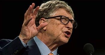 """Lời """"tiên tri"""" thứ hai của Bill Gates đã thành sự thật"""