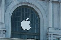 Apple trang hoàng chuẩn bị giới thiệu iPhone mới