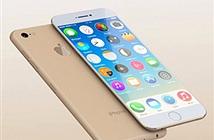 iPhone 7 là iPhone mỏng nhất từ trước đến nay của Apple