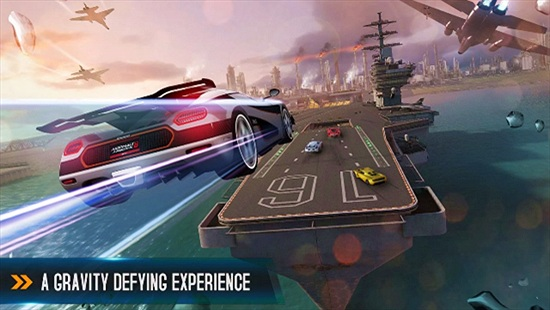 Top 20 game offline hay nhất cho Android