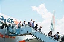 Jetstar Pacific chuẩn bị mở đường bay nội địa mới