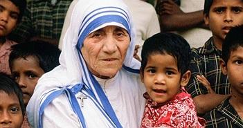 Làm thế nào để được phong Thánh như Mẹ Teresa?