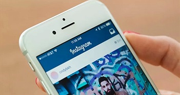 """Hàng loạt tài khoản Instagram """"sao"""" thế giới bị hacker tấn công"""