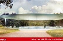 Apple đang xây dựng một tầng hầm bí mật tại nơi diễn ra sự kiện 12/9
