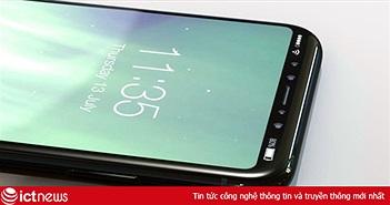 Apple lâm vào tình thế cấp bách chỉ vì Samsung