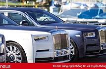 Đại lý Rolls-Royce ở Mỹ chấp nhận thanh toán bằng Bitcoin