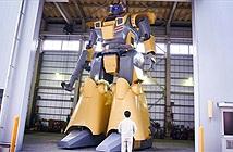 Robot hình người của Nhật Bản lập kỷ lục thế giới