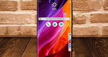 Asus Zenfone 6 lỗi hẹn MWC 2019