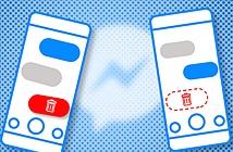 Bí quyết thu hồi tin nhắn lỡ gửi trên Facebook Messenger