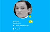Cách dùng Skype bằng trình duyệt