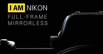 Cảm biến máy ảnh mirrorless Nikon ngon hơn cả đàn anh D850