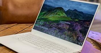 Cận cảnh laptop siêu mỏng nhẹ Dell XPS 13 2019 vừa ra mắt