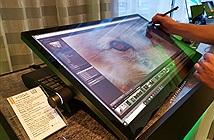 Cận cảnh máy tính AIO Lenovo Yoga A940 - đối thủ Microsoft Surface Studio
