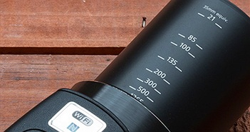 Canon sắp ra mắt máy ảnh siêu zoom PowerShot SX70 HS