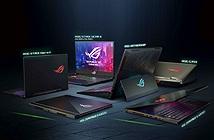 CES 2019: ASUS giới thiệu laptop chuyên game ROG Mothership GZ700