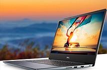 Dell ra mắt bộ đôi laptop văn phòng mùa lễ hội cuối năm