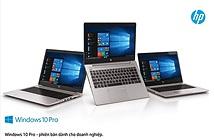HP EliteBook 800 series G5: Laptop hoàn hảo cho doanh nghiệp