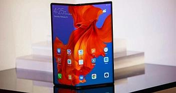 Huawei ra mắt smartphone gập độc đáo, ăn đứt Galaxy Fold