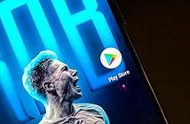Làm gì khi Google Play Store không hoạt động với kết nối 3G và 4G?