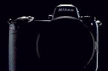 Máy ảnh mirrorless full-frame Nikon mang tên Z6 và Z7