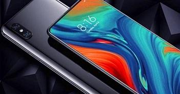 MWC 2019: Bộ đôi flagship Xiaomi Mi MIX 3 5G và Mi 9 ra mắt