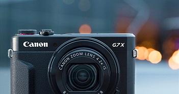 Nhận diện Canon PowerShot G7 X Mark III qua ảnh rò rỉ