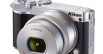 Nikon khai tử dòng máy ảnh mirrorless 1 Series