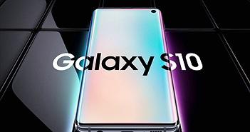 Samsung Galaxy S10: Màn hình mở rộng, camera chuyên nghiệp và nhiều lựa chọn hấp dẫn