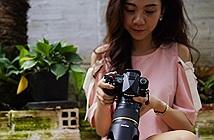 TIXIAI mang ống kính HD Pentax-D FA* 50MM F/1.4 về Việt Nam