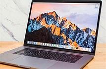 Vài mẫu MacBook Pro dính lỗi đèn nền màn hình
