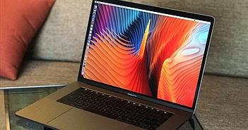 Xa vời giấc mơ MacBook Pro chạy RAM 32GB