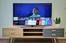 Đánh giá LG NanoCell TV 65SM8100: chất hình tươi sáng, WebOS thông minh, giá hợp lý